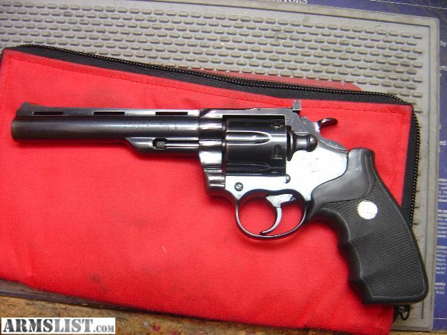 ARMSLIST - For Sale: Colt Trooper Mark V 357 Magnum