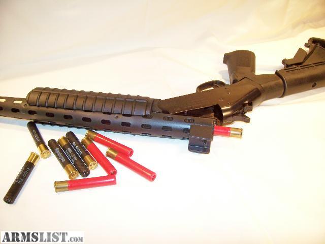 Armslist for sale trade mini tactical assault 410 shotgun 3 quot mag
