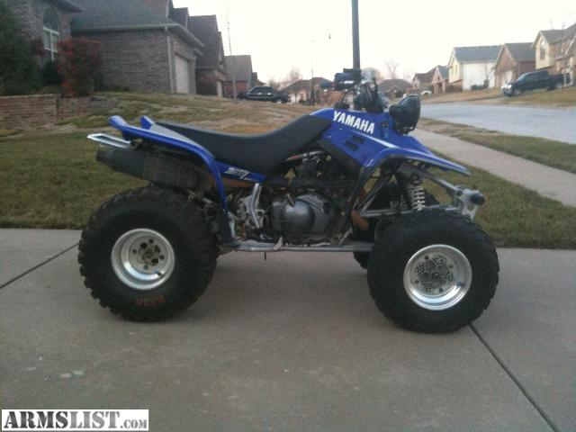 Armslist for sale fs ft 2002 yamaha warrior 350 for Yamaha warrior for sale
