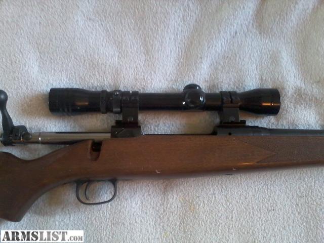 wood stock for stevens model 200