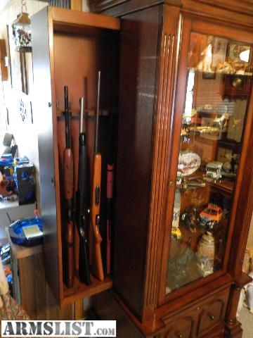 Armslist For Sale Trade Beautiful Hidden Gun Amp Curio