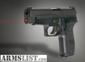 Armslist For Sale Sig P226 P220 Lasermax Guide Rod