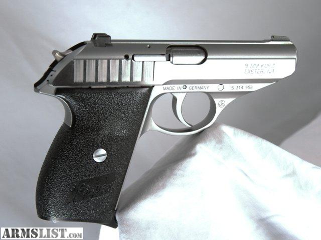 Will the P232 ever be reintroduced? - Topic