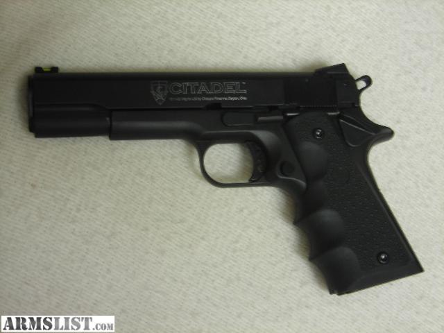 Armslist For Sale Lnib Chiappa 1911 22 Tactical Sale