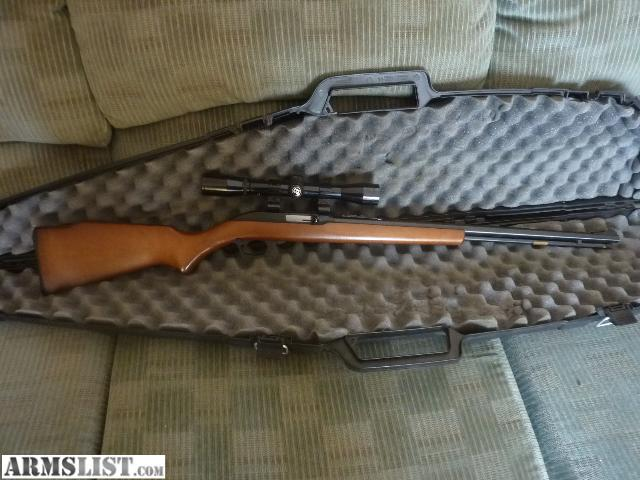 bushnell sportview rifle scope manual