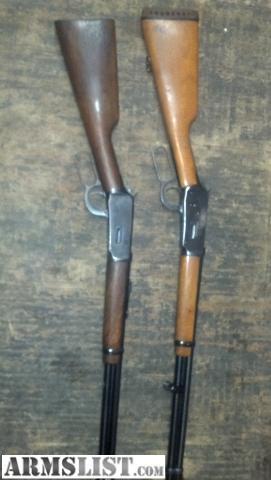 Winchester 94-32 ws