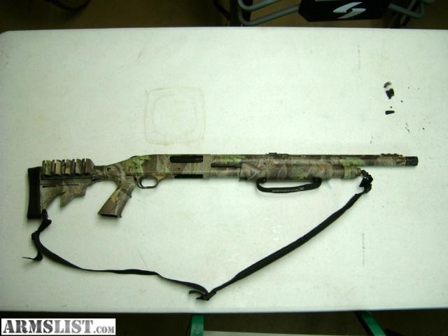 Armslist For Sale Mossberg 835 Tactical