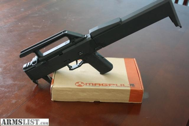 armslist for sale wts magpul fpg kit for airsoft glocks