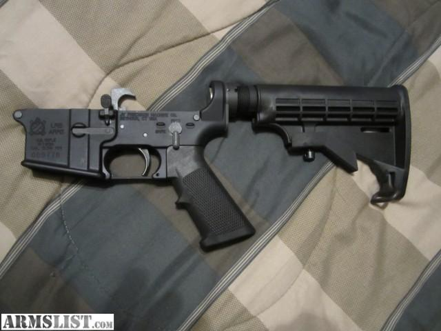 AR15 Rifle Deals, AR15 Rifle Parts, AR Rifle Kits, AR15 ...