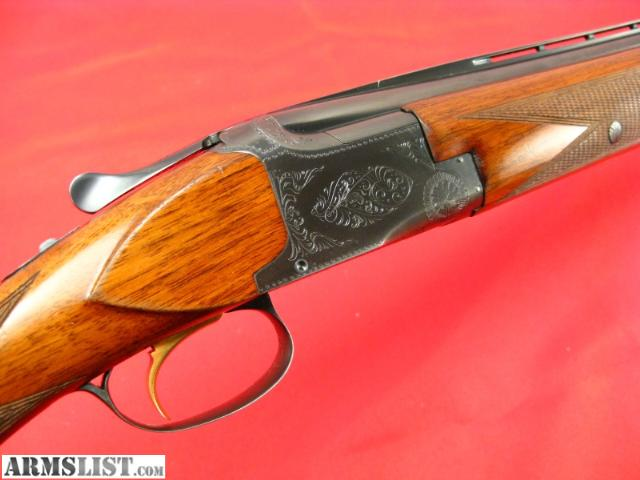 dating browning superposed