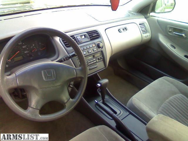 Armslist For Sale Trade 1998 Honda Accord Lx