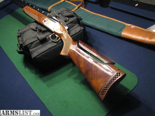 Browning  Trigger Shoe
