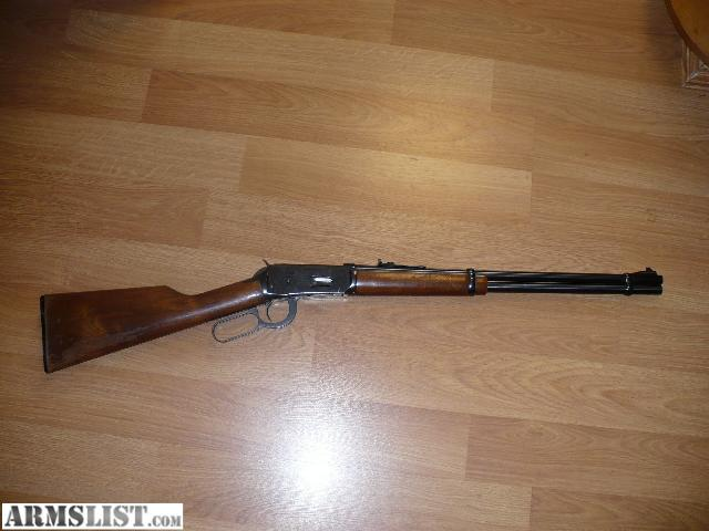 Winchester Model 94 30 30 Lever Action – Home Exsplore