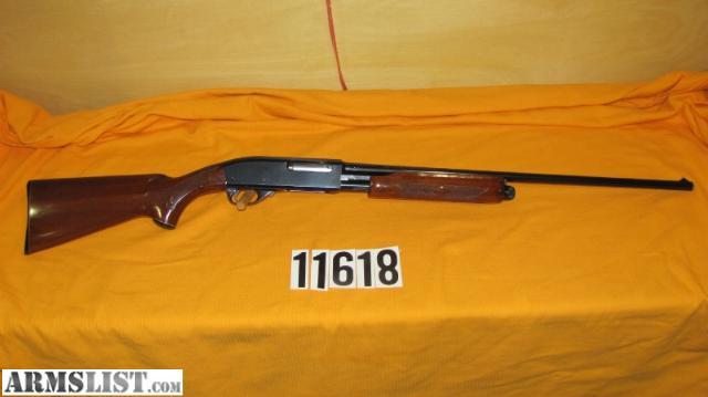 ARMSLIST - For Sale: Remington 870 Wingmaster 28 gauge ...