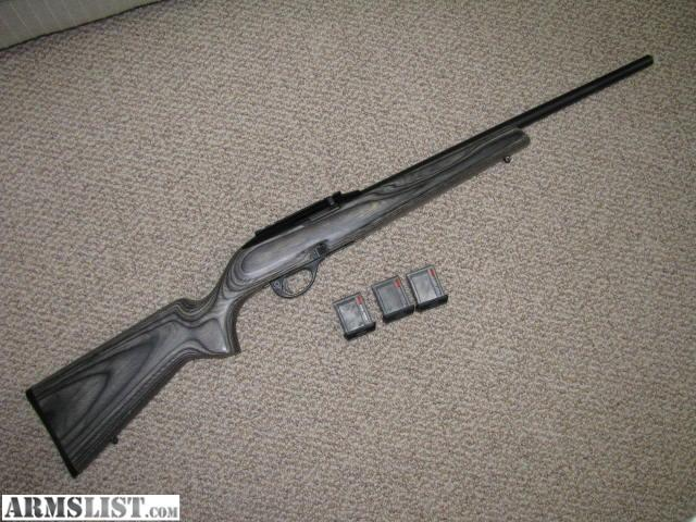 Armslist for sale remington 597 magnum 17 hmr rare