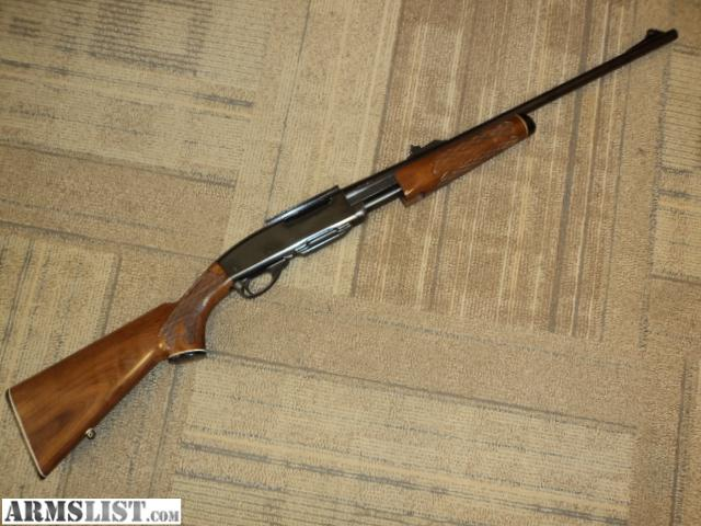 ARMSLIST - For Sale: Remington 760 Gamemaster .270 Win ...