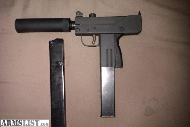 US Machinegun: