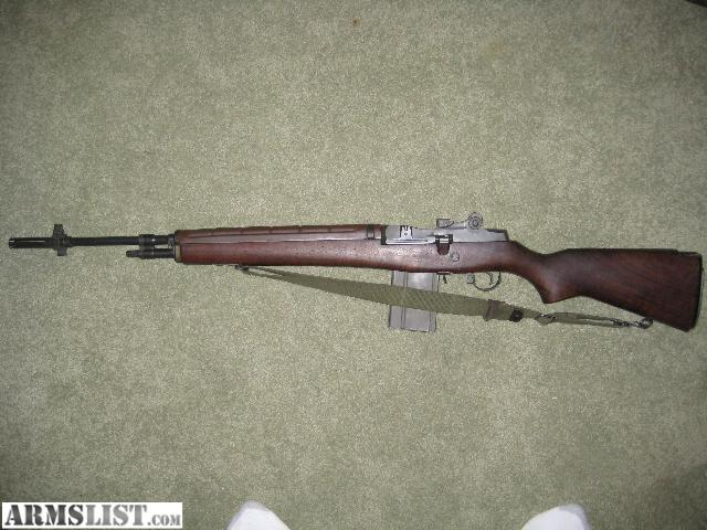 ARMSLIST - For Sale: Armscorp M14 (M1A)
