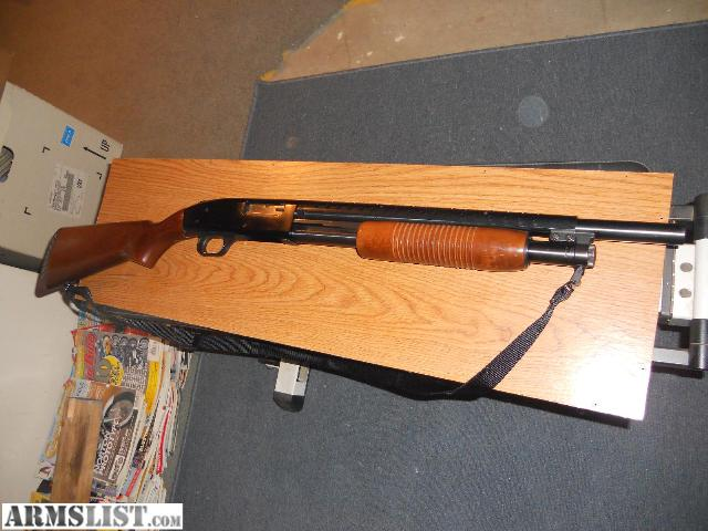 Bought Another Shotgun, Selling My Mossberg 500. Factory 18 Inch Barrel,  Heat Shield, Wood Furniture. Very Nice Gun. $240 Firm. Call Only No Texts  Or Emails