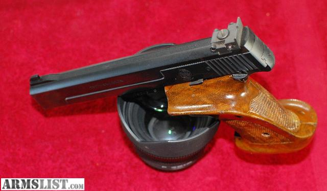 100+ Smith And Wesson Model 41 Grips – yasminroohi
