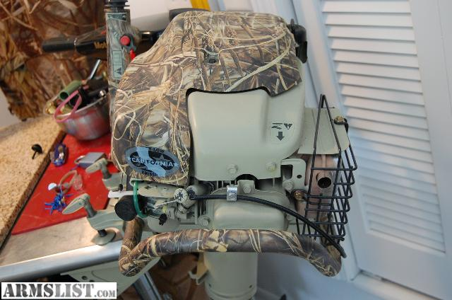 Armslist For Sale Trade Briggs Stratton 5 Hp Outboard