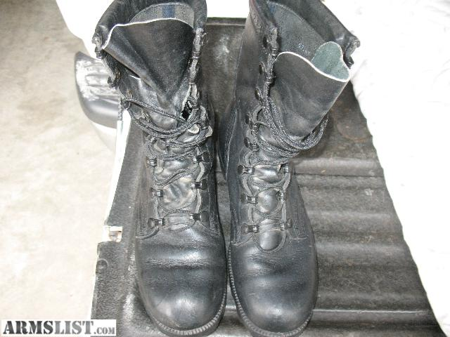 ARMSLIST - For Sale: Army Combat Boots