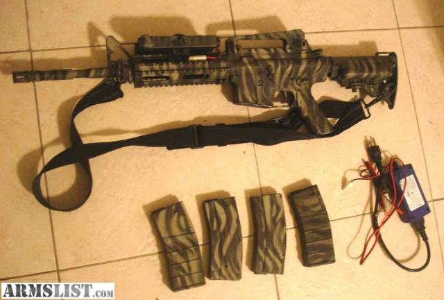 armslist for sale lowered price custom paint job full
