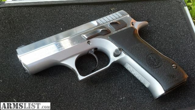 chrome baby desert eagle - photo #11