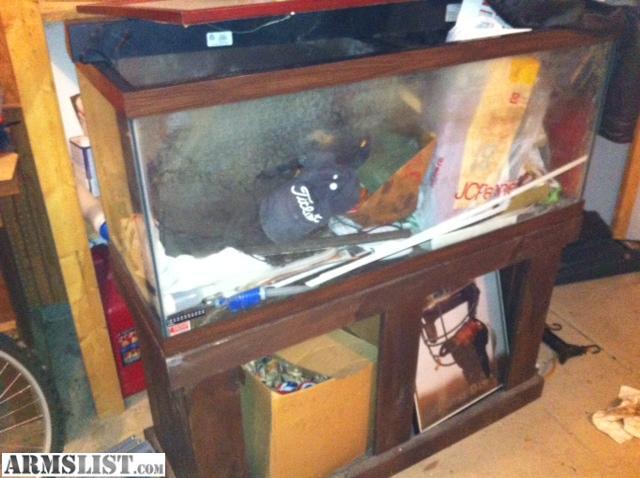 Armslist for sale trade 125 gallon fish tank stand for 125 gallon fish tank