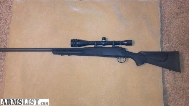 ARMSLIST For Sale Remington 700 17 Fireball