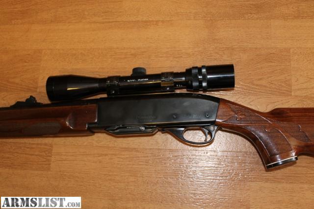 Armslist  Trade  Remington 7400 308