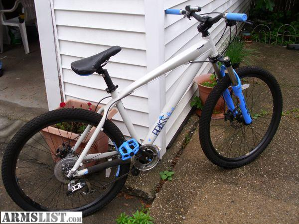 Armslist For Sale Trade Wtt Wts Giant Mountain Bike For Ak Or Ar