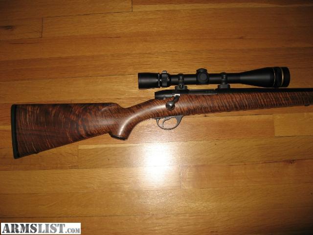 Armslist For Sale 22 250 Wichita Custom Varmit Rifle