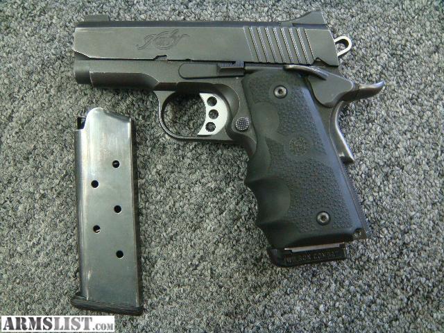 45 Sub Compact