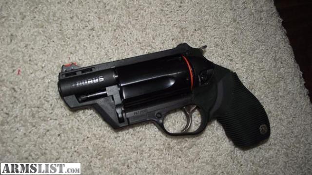 Taurus Judge Polymer Grips – Articleblog info