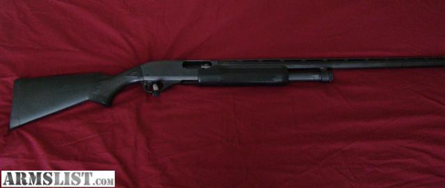 ARMSLIST - For Sale: Remington 870 Express Magnum Synthetic