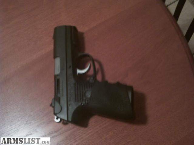 armslist  trade  new never fired ruger p95