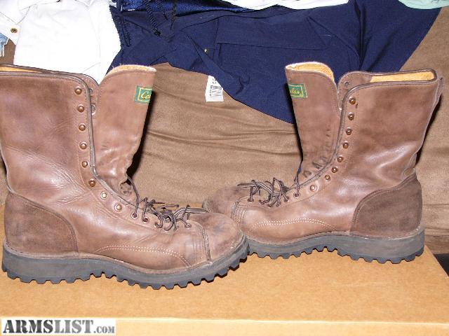 ARMSLIST - For Sale: Danner/ Cabelas Boots
