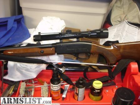 Remington fieldmaster model 572