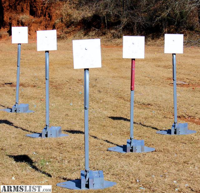 For Sale Steel Plate Target Stands & ARMSLIST - For Sale: Steel Plate Target Stands