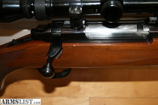Ruger m77 serial number lookup