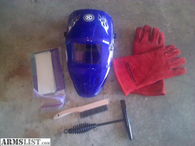 Armslist For Trade Like New Lincoln Electric Welder