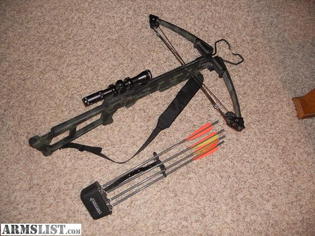 Horton Super Mag Crossbow Related Keywords & Suggestions
