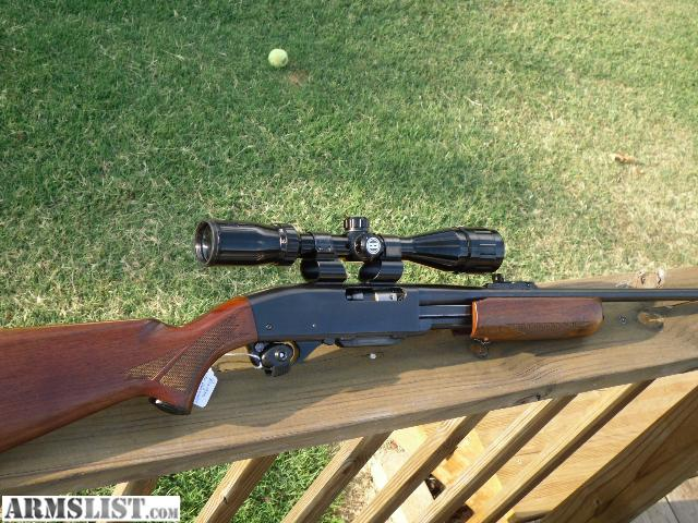 ARMSLIST - For Sale: Remington Model 760 GameMaster 30-06 ...