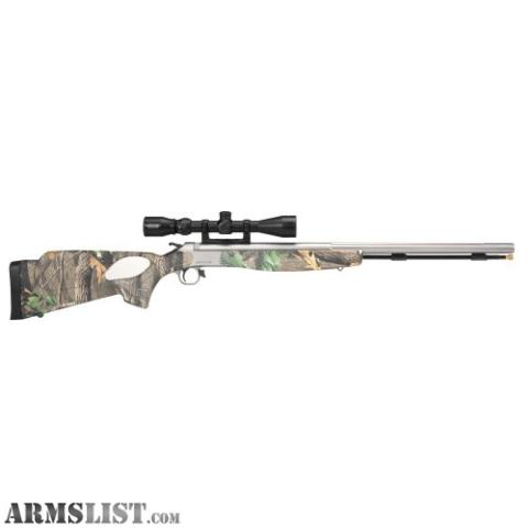 Armslist For Sale Cva Optima