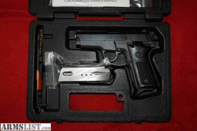 ARMSLIST - For Sale: Daewoo DP51 9mm