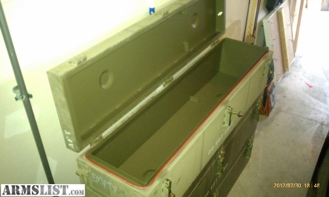 Military Storage Containers Listitdallas