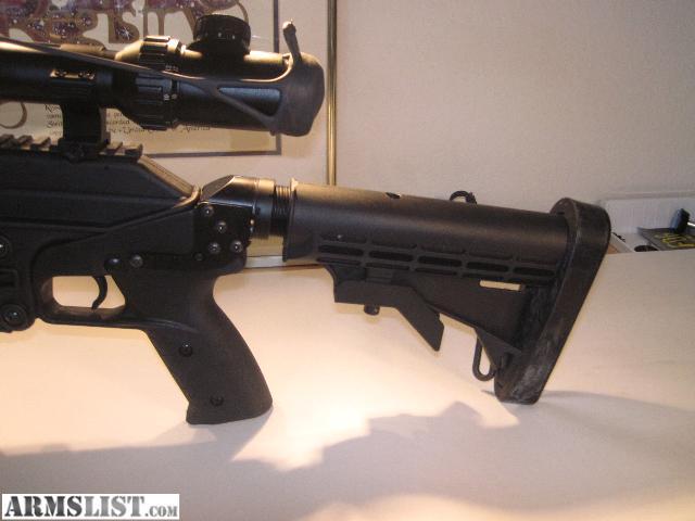 Armslist For Sale Kel Tec Su 16 Ca With Ar 15 Upgrade