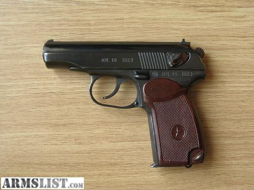 east german makarov
