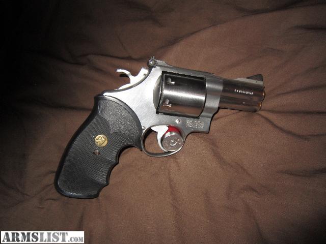ARMSLIST - For Sale: Smith and wesson model 629-2, 44 magnum44 Magnum Snub Nose Revolver For Sale